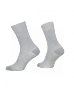Scholl funkční ponožky Cool and Dry – šedé dámské (SH01691)
