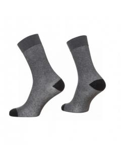 Scholl funkční ponožky Cool and Dry – antracit pánské (SH01718)