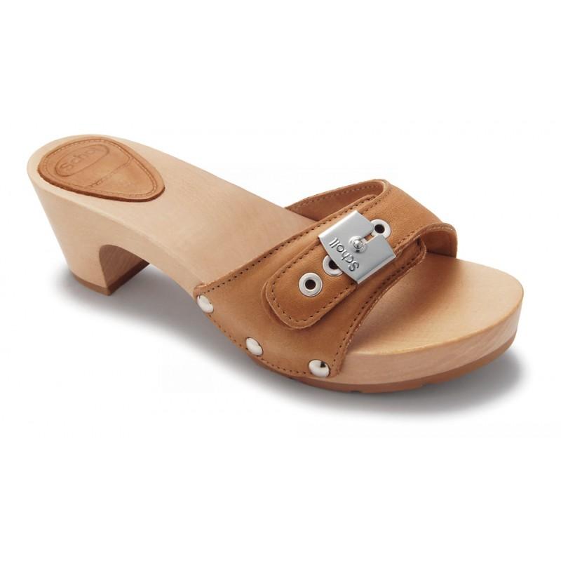 ad3d0f0f3abb Dámská módní obuv Scholl - pantofle
