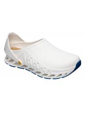Scholl CLOG EVOFLEX bílá pracovní obuv