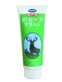 Scholl Bylinný krém pro suchou pokožku 100 ml
