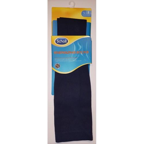 Scholl Kompresní ponožky Energizing – pánské (SEMKF3060A)