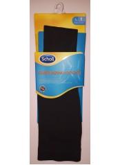 Scholl kompresní ponožky ENERGIZING – pánské se vzorem (SEMKS3020B)