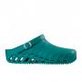 Scholl CLOG EVO zelená pracovní obuv