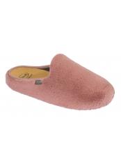 Scholl MADDY růžová domácí obuv (model 2020)