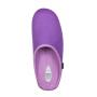 Scholl CHIKA purpurová domácí obuv