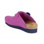 Scholl ELVY růžová domácí obuv