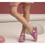 Scholl LARETH vícebarevná domácí obuv (model 2019)
