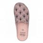 Scholl LAYE růžová domácí obuv