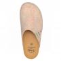 Scholl MINA růžová domácí obuv