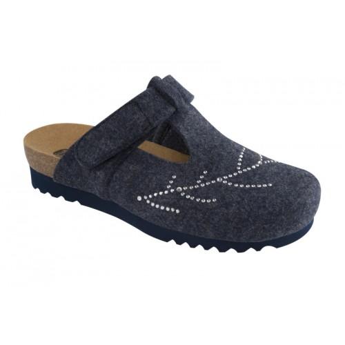 Scholl dámská domácí obuv Fotinia