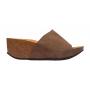 Scholl ENIGAN 2.0 - šedé zdravotní pantofle