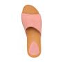 Scholl ENIGAN 2.0 - světle růžové zdravotní pantofle