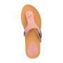 Scholl EDNA 2.0 - světle růžové zdravotní pantofle