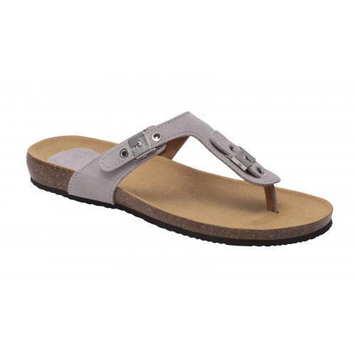 Dámská zdravotní obuv Scholl BIMINI 2.0 - světle šedá