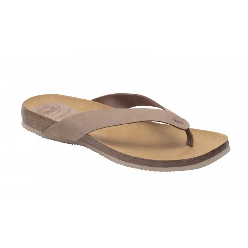 Dámská zdravotní obuv Scholl TIST 2.0 - béžová