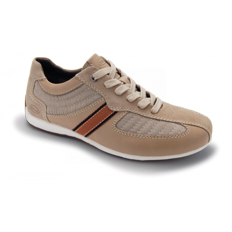 Scholl zdravotní obuv - polobotky 17c94e612b0